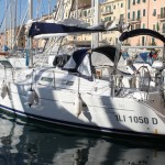 Oceanis Clipper 343