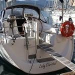 oceanis clipper 343 vela relax