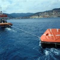 Corso sicurezza in mare