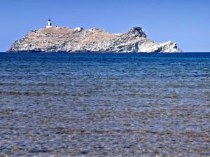 Isola della Giraglia - Corsica
