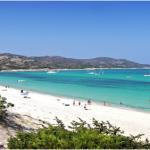 Spiaggia della Saleccia - Corsica