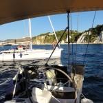 Elba in flottiglia