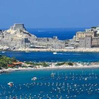 Golfo Spezia-Cinque Terre