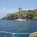 Rada in Corsica SantaMaria