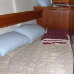 seconda cabina jeanneau sun odyssy 45