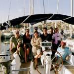 Team Buiding Vela Relax